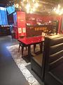 奶酪时光休闲西餐厅(万达广场店)