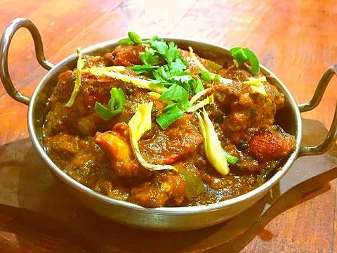 Shahi Restaurant旅游景点图片