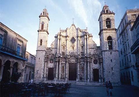 哈瓦那旅游景点图片