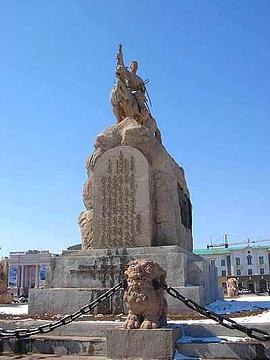 乌兰巴托旅游景点图片