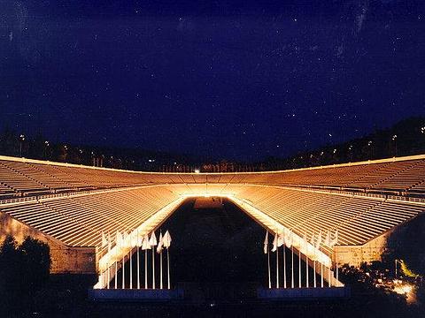 泛雅典娜体育场旅游景点图片