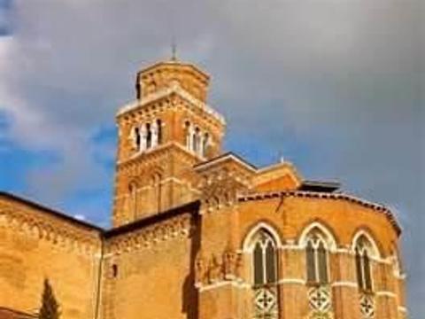 圣方济会荣耀圣母教堂旅游景点图片