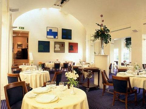 帕特里克餐厅旅游景点图片