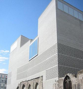 柯伦巴艺术博物馆