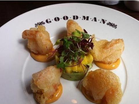 Goodman(梅菲尔店)