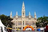 维也纳市政厅