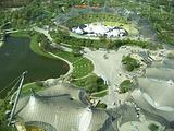 慕尼黑奥林匹克公园