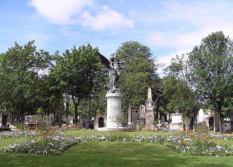 蒙帕纳斯公墓