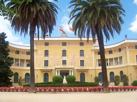 贝德拉贝斯王宫