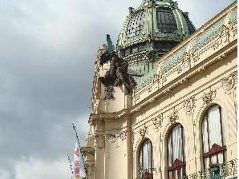 市民会馆旅游景点图片