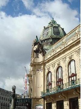 市民会馆的图片