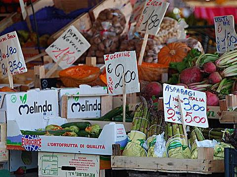 里亚托市场旅游景点图片