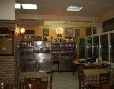 kitsoulas餐厅
