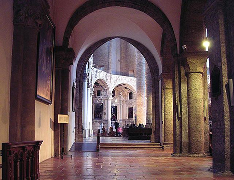 弗朗西斯卡教堂