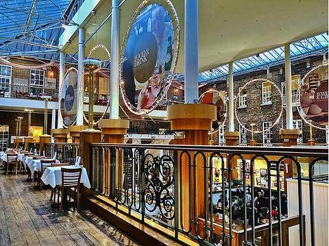 Powerscourt购物中心