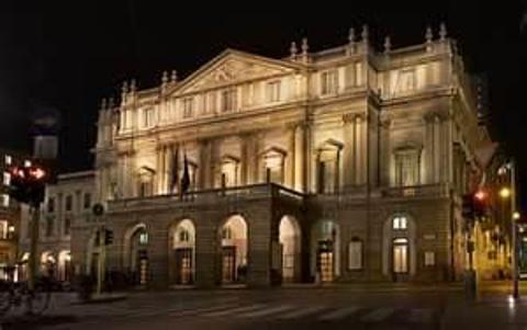 斯卡拉剧院博物馆