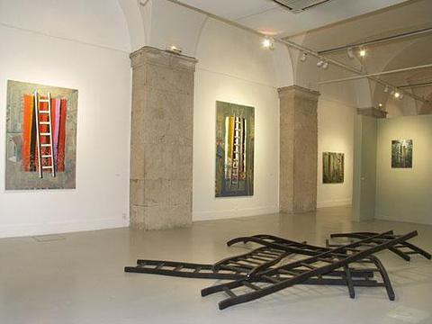 Galerie des Ponchettes旅游景点图片