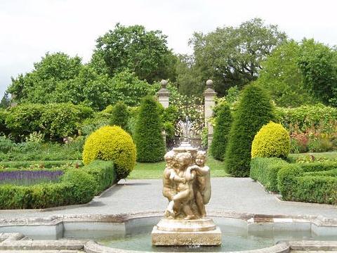 圣法根自然历史博物馆旅游景点图片