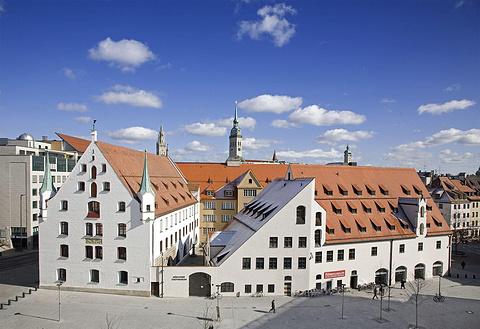 慕尼黑市立博物馆的图片