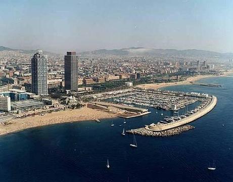奥林匹克港的图片