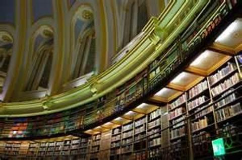 大英图书馆的图片