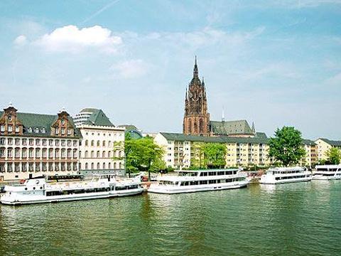 海德堡大学旅游景点图片