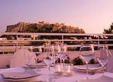 雅典卫城观光餐厅