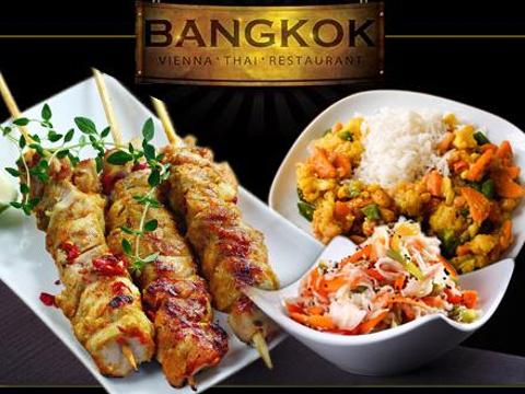 Bangkok Vienna旅游景点图片