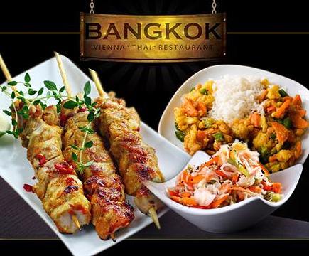 Bangkok Vienna的图片