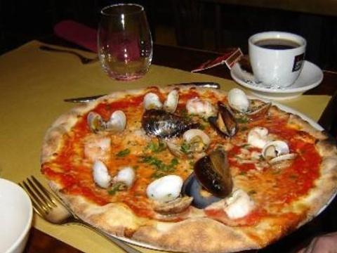 马莫餐厅旅游景点图片