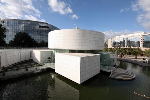亚洲艺术博物馆的图片