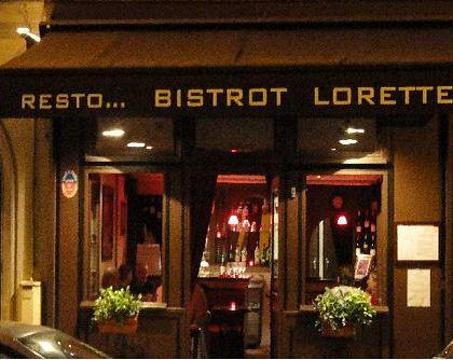 BistrotLorette餐厅