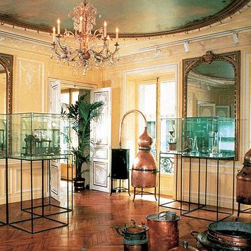 Fragonard礼品店