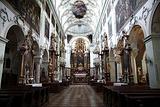 圣彼得修道院