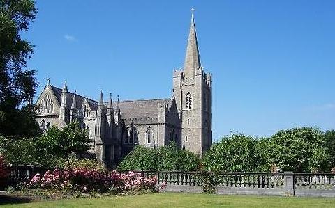 圣帕特里克大教堂