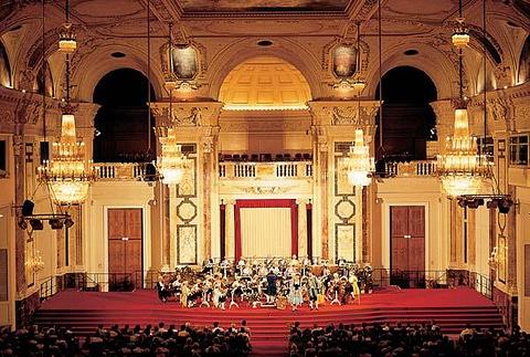 霍夫堡宫的图片