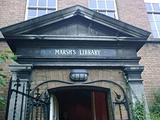 大主教图书馆