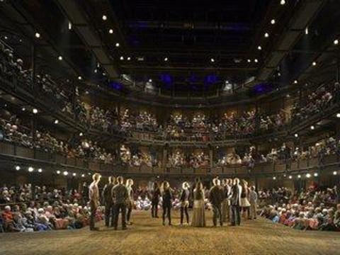 皇家莎士比亚剧团