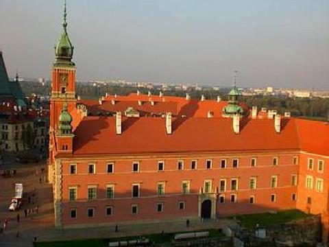 王宫城堡旅游景点图片