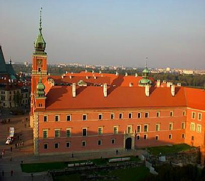 王宫城堡的图片