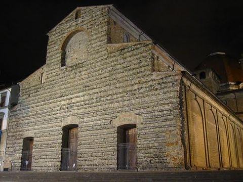 圣洛伦佐教堂