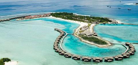 梦幻岛旅游图片
