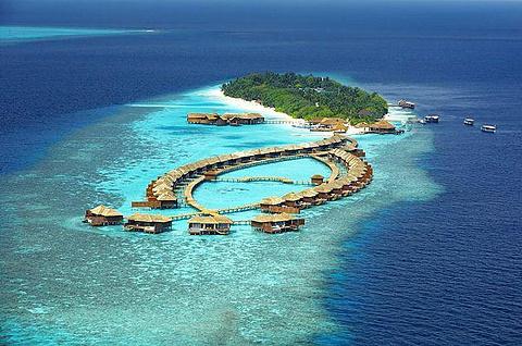 第六感拉姆岛旅游图片