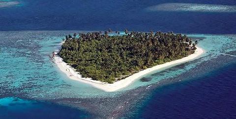 卓美亚维塔维丽岛