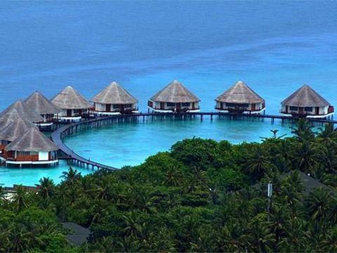 密度帕茹岛旅游景点图片