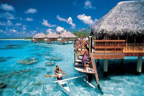 斐济群岛旅游景点图片