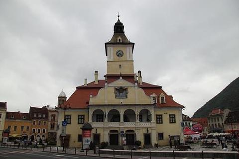 布拉索夫旅游景点图片