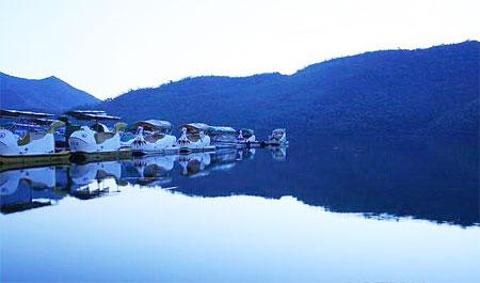 苗栗旅游图片
