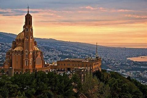 贝鲁特旅游景点图片