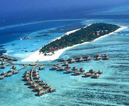 民丹岛旅游图片